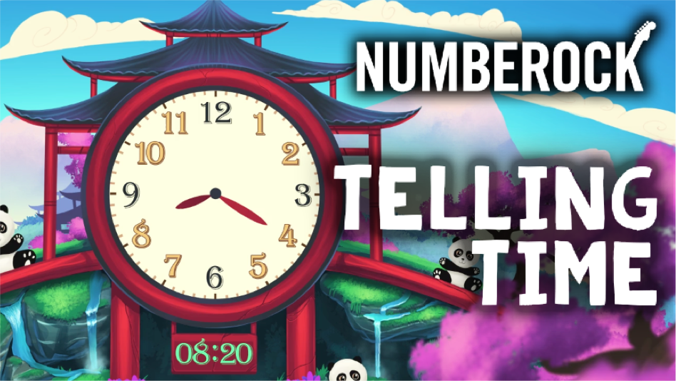 Telling Time to the Minute Song | With Lesson Plan, Anchor Chart, and Activities